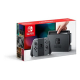 Nintendo Switch Disponibles