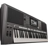 Teclado Yamaha Psr-s970 Piano 5 Octavas Teclado 61 Teclas
