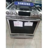 Estufa Samsung 30 Pulgadas