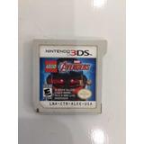 Lego Avengers 3ds