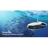 Vendo Dron Submarino O Cambio Con Camara Fullframe