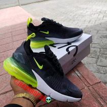 Tenis Nike Air Max 270 Ultimate 2k19