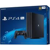 Playstation Ps4 Pro 1tb Totalmente Nuevos