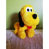 Peluche Pluto