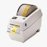 Impresora De Tique Zebra 2824