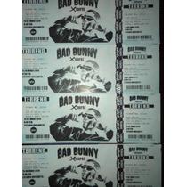 Taquillas Para El Concierto De Bad Bunny Terreno