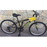 Bicicleta Mountainbike Runner Taipei Racing 24 2019