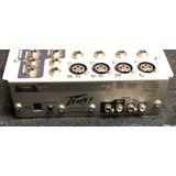 Mixer Peavy Pr6 Audio