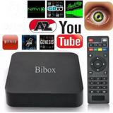 Android Smart Tv / Tv Box, Nuevos Con Garantía R39, V88