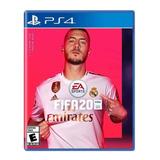 Fifa 20 Ps4 2020 Juego Sony Playstation 4