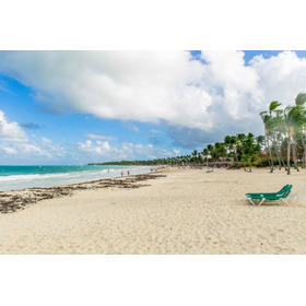 Whitesands Punta Cana 2bd Free Shuttle To The Beach