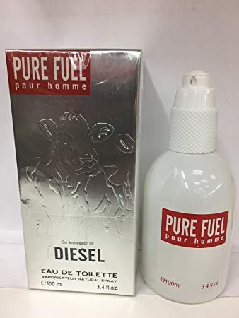 Perfumes Diesel Hombre Our Impression Of