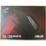Laptop Gaming Asus Gl Series