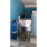 Instalación Completa De Planta Purificadora De Agua