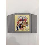 Paper Mario Nintendo 64