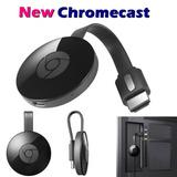 Chromecast-2-digital, Hdmi,media,video,streamer-2ªgeneración