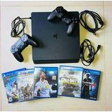 Consola Sony Playstation 4 Ps4