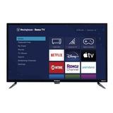 Televisor Westinghouse 32, Led, 720p, Smart Ruku