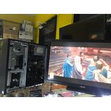 Cpu Gamer  Hp  I5 7ma Generación Ddr4  Gtx 3gb Juego
