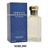 Perfume The Dreamer Versace