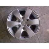Aros Nuevos 16x7 Toyota Hilux 6x139