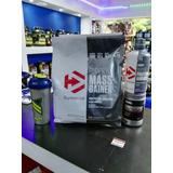 Super Máss 12lb,creatina,amino $4,500 Aumento Masa Muscular