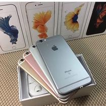 Iphone 6s Plus 128 Gb Nuevo Desbloqueado 12 Meses De Garantí