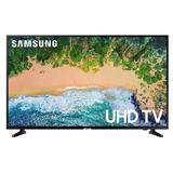 Tv Samsung Smart Uhd 4k 43 Pulgadas
