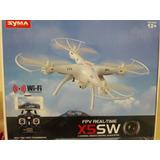 Drone Espacial Camara Wifi Todo Nuevo