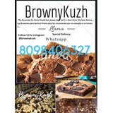 Brownykuzh R Thc Custom Made Deliciuos Chocolate Cakes