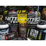 Proteina Nitrotech 4lb A Tan Solo $2798