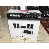 Nuevo Home Theater Bose Lifestyle V20 De 5.1