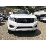 Nissan Frontier Gasoil