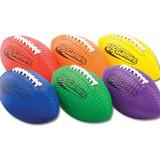 Bsn Sports Ez Grab Junior Multicolor Footballs (paquete De 6