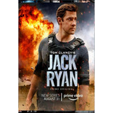 Serie Jack Ryan Todas Las Temporadas Digital Hd