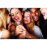 Karaoke Instalacion Fista Bailable