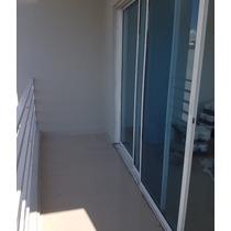 Residencial Las Praderas,apartamentos, Alquiler En Las Prade
