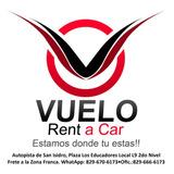 Vuelo Rent A Car