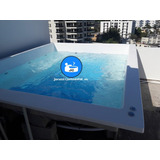 Mini-piscina