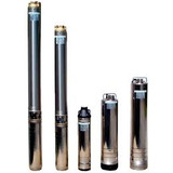 Pozos Sumergibles Materiales Y Bombas Incluidas 8298782557