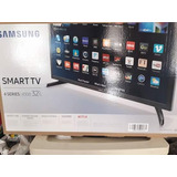 Smart Tv Samsung De 32 Pulgada
