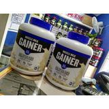 Muscle Milk Gainer 5lbs $2,600 Recomendada Para Peloteros