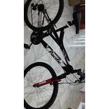 Bicicleta Aro 26 Poco Uso