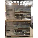 Samsung Smart Tv 75 Pulgadas Serie 6 (829)-796-7555