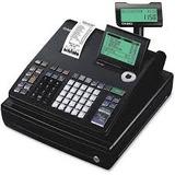 Caja Registradora Casio Computarizada Completa Nueva T500