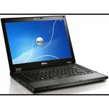 Laptop Dell 5400, Core 2 Duo, 2gb Ram, 80gb Disco