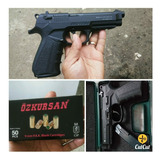 Pistola Zoraki Modelo 918