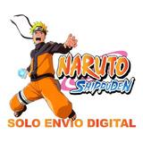Pelicula Serie Tv Naruto Shippuden En Hd Precio Por 5 Sagas