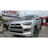 Toyota 4runner Limited Gris 2013 Kit 2015