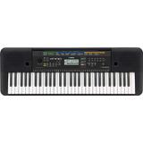 Piano Teclado Yamaha Psre 253 Keyboad 5 Octavas